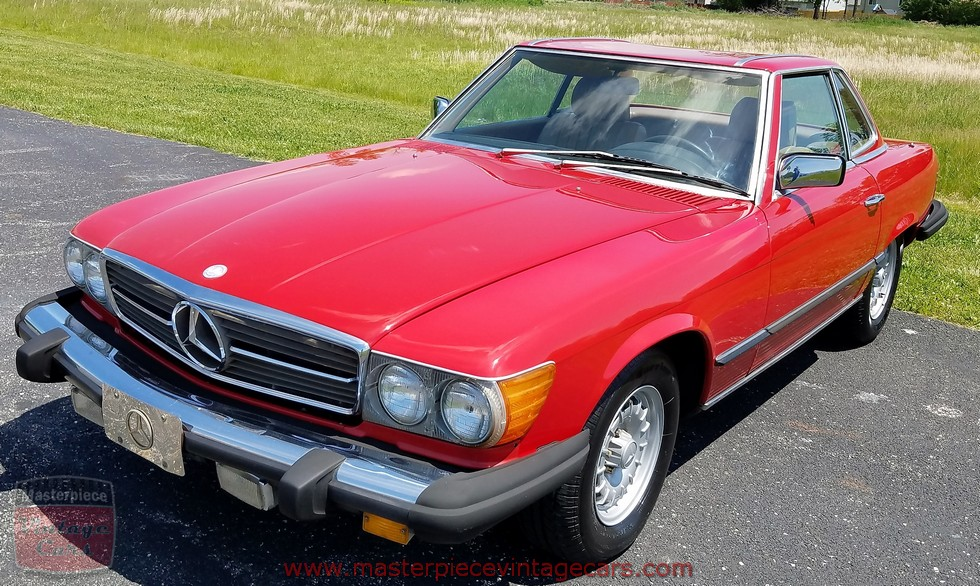 1985 mercedes benz 380 sl convertible images for Mercedes benz 380 sl
