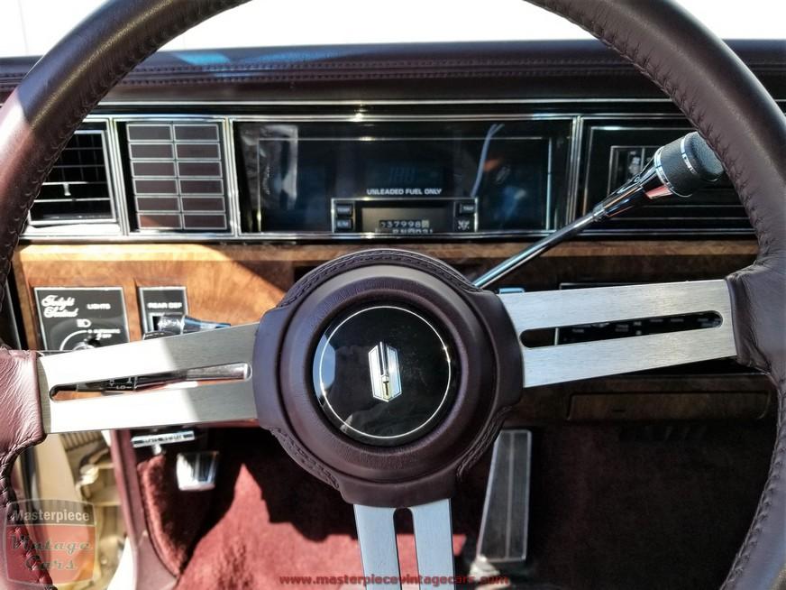 1985 Oldsmobile Toronado Brougham