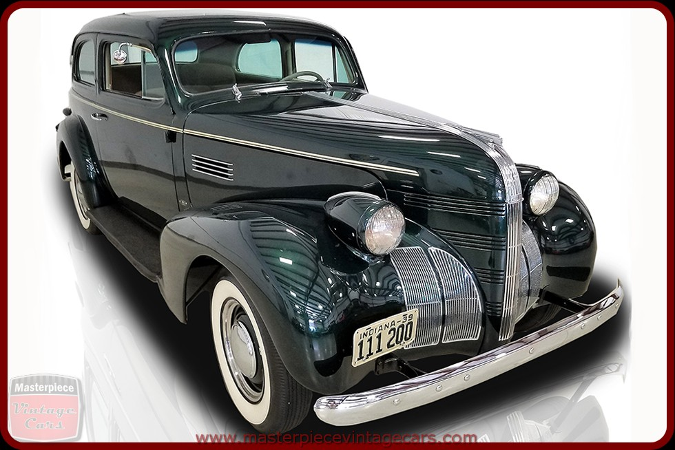 Recently Sold Classics at Masterpiece Vintage Cars
